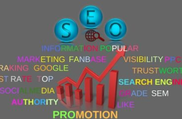 HOW TO BECOME GOOGLE'S FAVOURITE USING SEO ?
