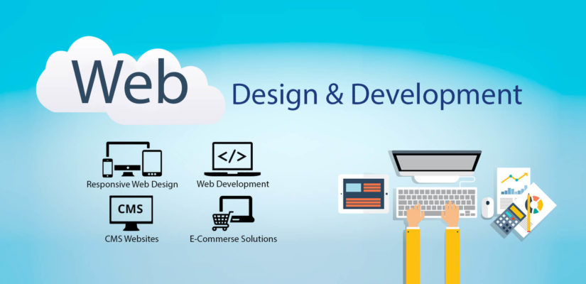 Web designing ideas that can boost your business